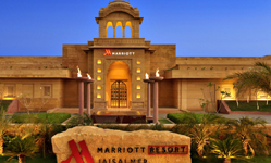 Perfexion (Event Organizers & Wedding Planner) Marriott Jaisalmer