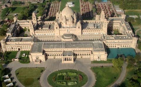 Perfexion (Event Organizers & Wedding Planner) Umaid Bhawan Palace
