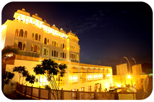 Perfexion (Event Organizers & Wedding Planner) Udaipur - The Lake City